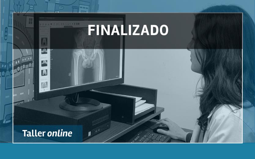 Consultas frecuentes de ortopedia  y traumatología en el primer nivel  de atención pediátrico